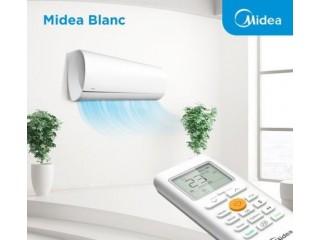 Кондиционеры Midea Blanc - отличный выбор!